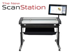 The New ScanStation