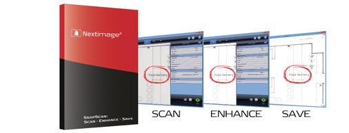 Nextimage4 software