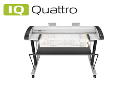 Contex IQ Quattro 4400